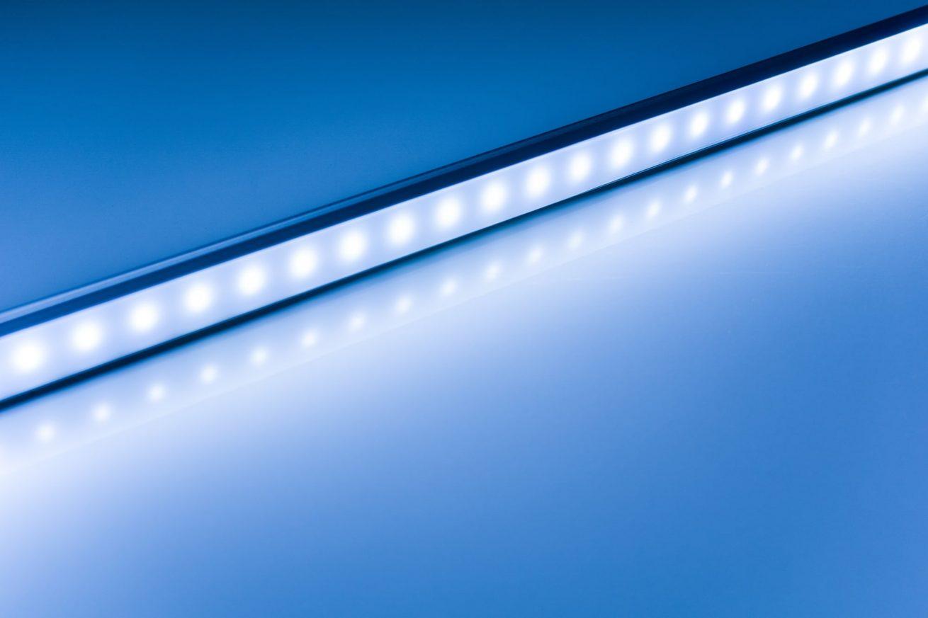 benefits of led